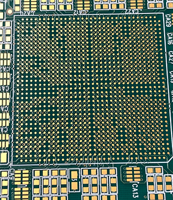 ENIG PCB Surface Finish | San Francisco Circuits