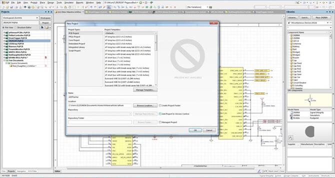 The Ultimate PCB Design Software Comparison | SFCircuits