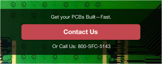 San Francisco Circuits - Contact Us