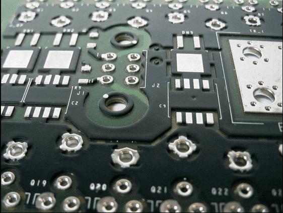 High Temperature PCB