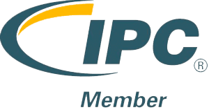 IPC International, Inc. Membership Seal