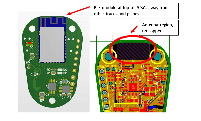 How to Improve PCB Design for Bluetooth Circuit Boards | SFCircuits