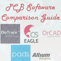 PCB Design Software Comparison Guide