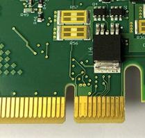 Hard Gold & Soft Gold Surface Finish PCB | San Francisco Circuits